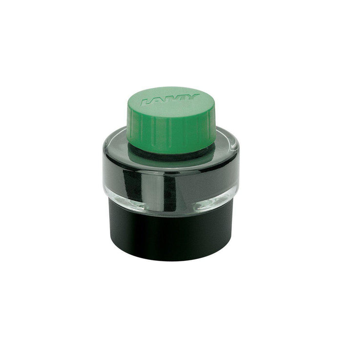 LAMY Fountain Pen Ink - Green - 50ml Bottle-Fountain Pens Online