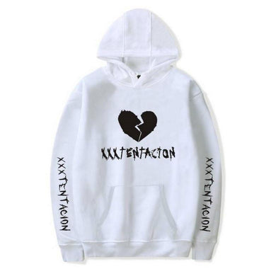 Fashion Men Hip Hop Rapper Hoodies