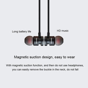 AWEI T11 Wireless Headphone Bluetooth Earphone