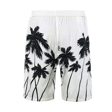 Load image into Gallery viewer, Coconut Trees Shorts