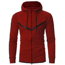 Load image into Gallery viewer, 3 Colors Mens Street Fashion Hoodie
