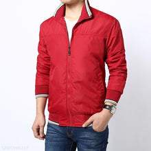 Load image into Gallery viewer, Mens Light Baseball Jacket