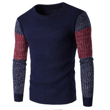 Load image into Gallery viewer, Fashion Mens Warm Pullover Sweater