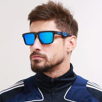 Square Sports Trend Sunglasses