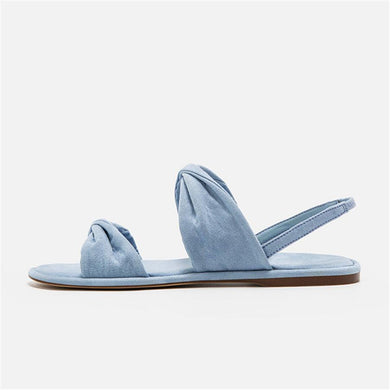 Fashion Simple   Flat Sandals