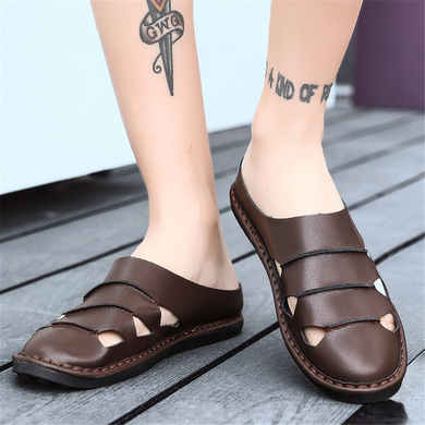 Men's Fashion   Non-Slip Breathable Sandals