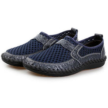 Load image into Gallery viewer, Men's Mesh Breathable Casual Shoes