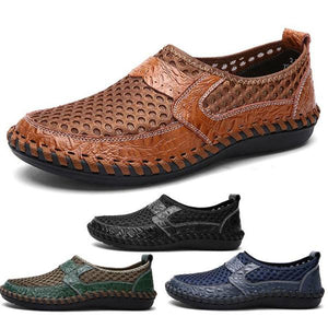 Men's Mesh Breathable Casual Shoes