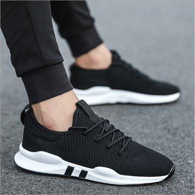 Men's Comfortable Casual Breathable Mesh Sneakers