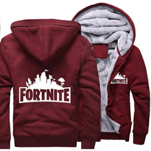 Load image into Gallery viewer, Fortress Night Game Costume Hoodie Thicken Sweatshirt
