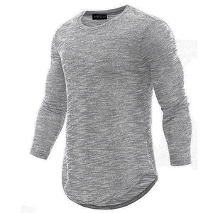 High Quality Casual Round Neck T-Shirt