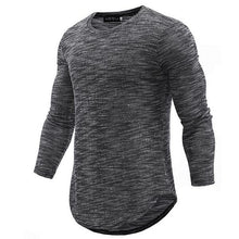 Load image into Gallery viewer, High Quality Casual Round Neck T-Shirt