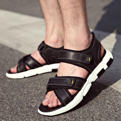 Men's Beach Shoes Outdoor Casual Sandals
