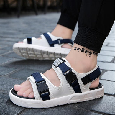 Men's Breathable Outdoor Beach Sandals