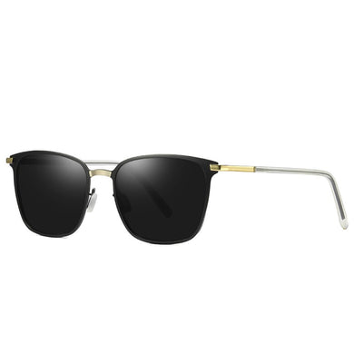 Box bias sunglasses