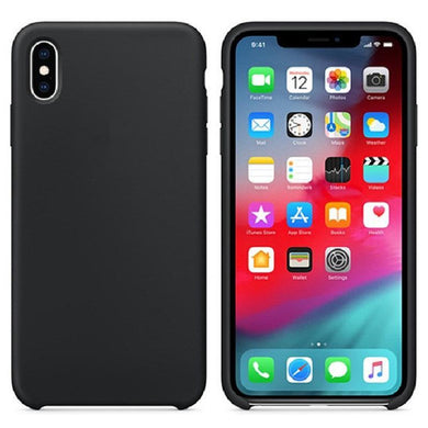Iphone Liquid Silicone