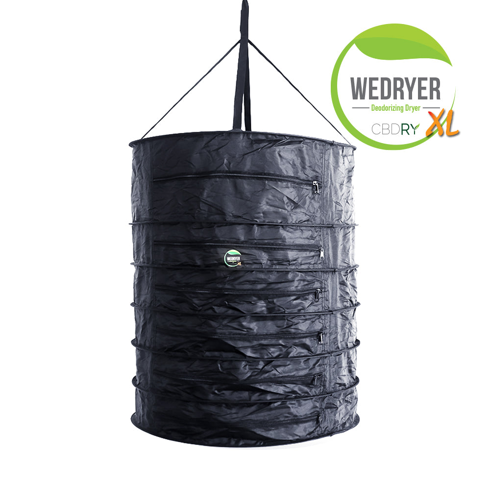 WeDryer XL  (60 Cm Diameter) - Full herb dryer