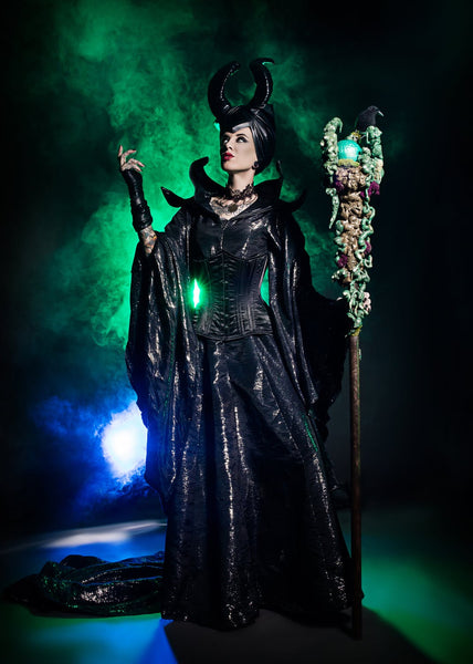 disney-maleficent-cosplay