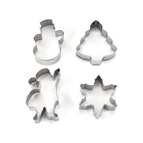 3D Stainless Steel Plaque Frame Fondant Cookie Cutter-kitchen-Pocket Outdoor-Pocket Outdoor