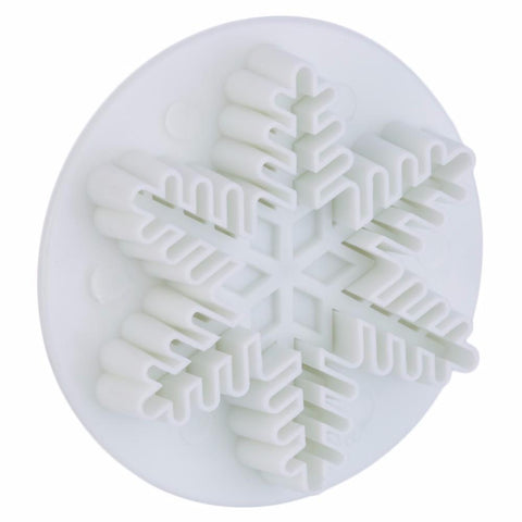 3Pcs/Set Snowflake Fondant Cake Decorating-kitchen-Pocket Outdoor-Pocket Outdoor