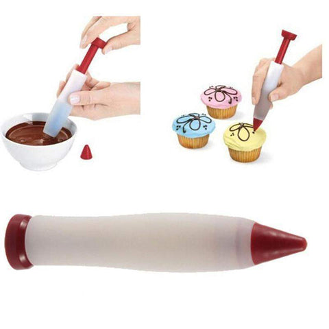 Cake Decorating Pen-kitchen-Pocket Outdoor-Pocket Outdoor