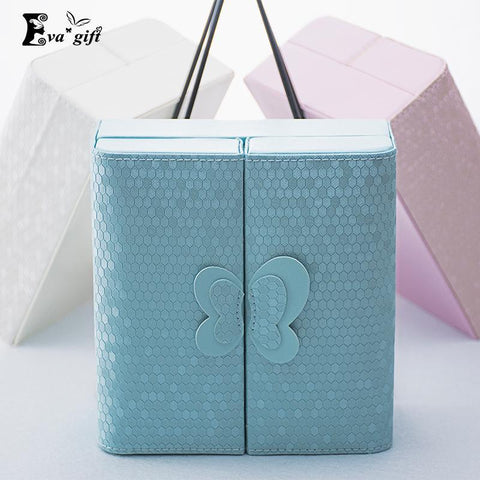 Creative bow Jewelry storage Box-storage organizer-Pocket Outdoor-Pocket Outdoor