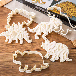 DinoSaur™ Cookie Molds-kitchen-Pocket Outdoor-Pocket Outdoor