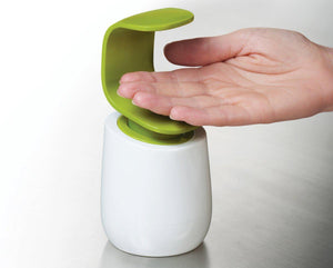 Pocket Outdoor Single Hand Liquid Soap Dispenser-Pocket Outdoor-Pocket Outdoor