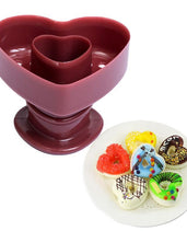 Heart Shape Donut Mould-kitchen-Pocket Outdoor-Pocket Outdoor