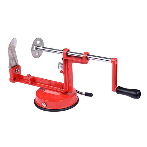 Manual Potato Machine Twisted Potato Slicer Spiral Tornado Cutter-kitchen-Pocket Outdoor-Pocket Outdoor