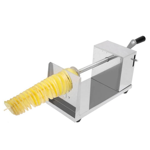Manual Stainless Steel Potato Slicer French Fry-kitchen-Pocket Outdoor-Pocket Outdoor