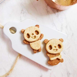 Panda™ Cookie Cutter-kitchen-Pocket Outdoor-Pocket Outdoor