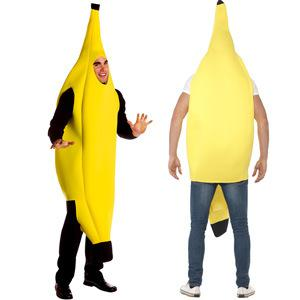 Banana Costume for Adults-PocketOutdoor-PocketOutdoor