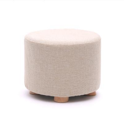 Solid wood home stool living room sofa stool-furniture-Pocket Outdoor-see chart-Pocket Outdoor