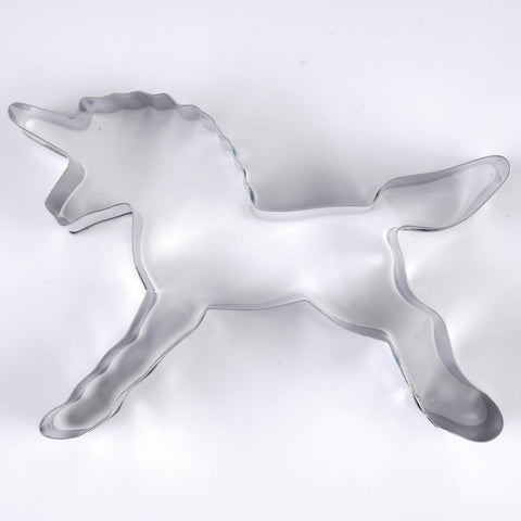 Unicorn Horse Cookies Cutter Mold-kitchen-Pocket Outdoor-Pocket Outdoor