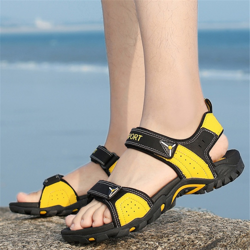Couple models beach outdoor casual sandals