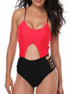 Lightweight One Piece