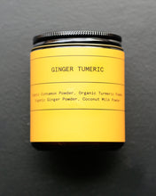 Load image into Gallery viewer, Ginger Turmeric Elixir