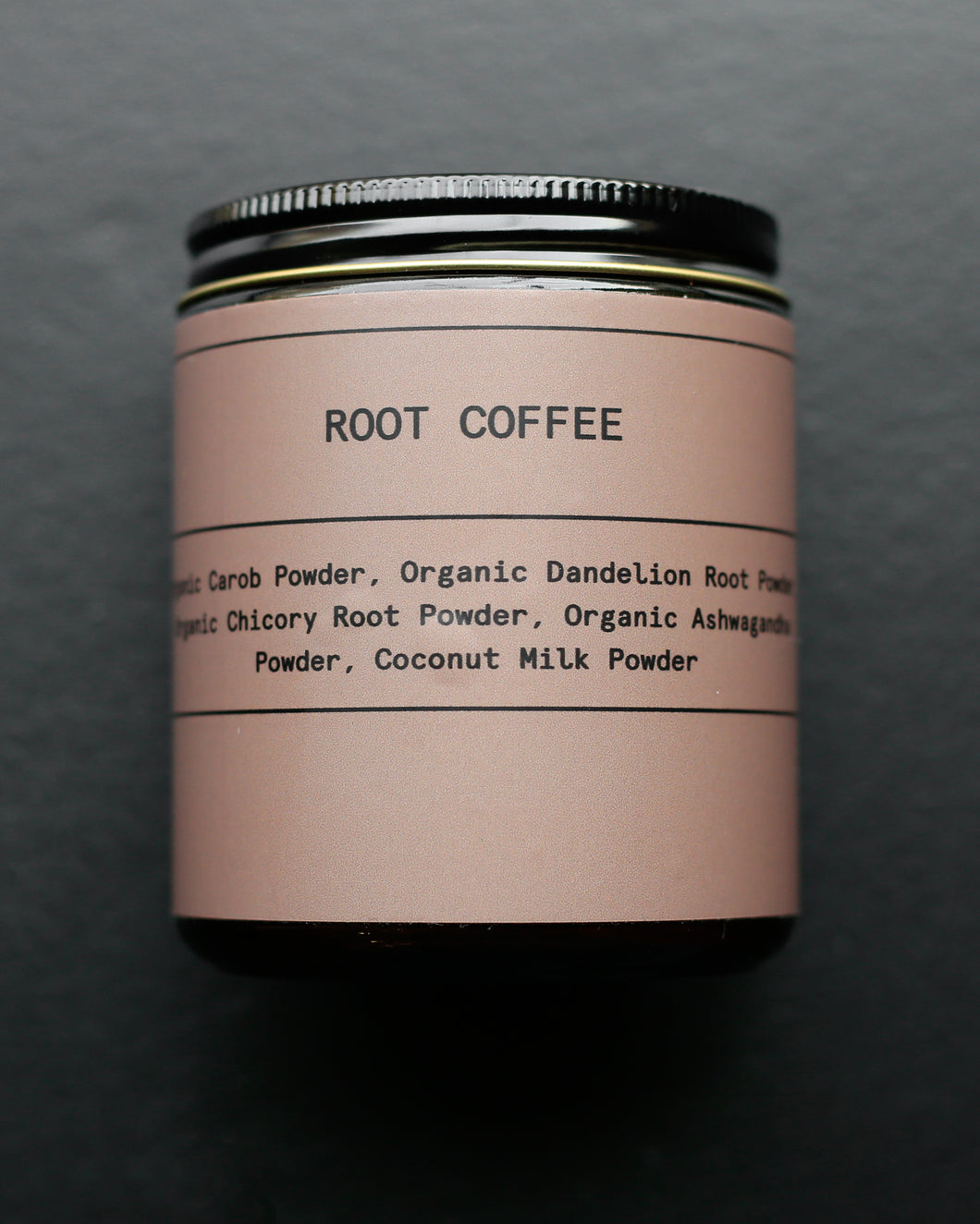 Root Coffee Elixir