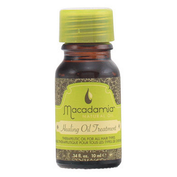 Hair Oil Healing Macadamia