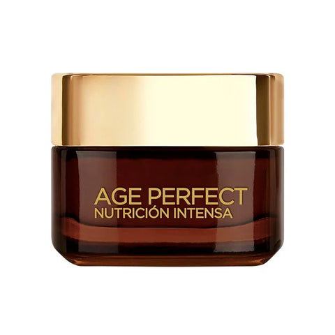 Restorative Cream Age Perfect L'Oreal Make Up (50 ml)