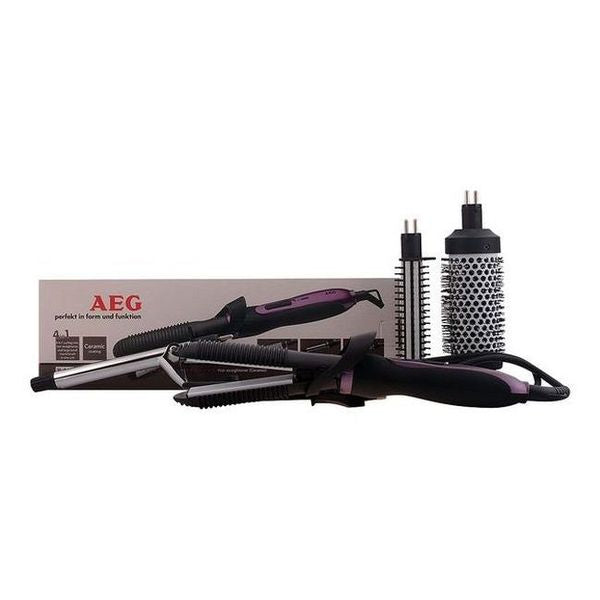 Curling Tongs Mc 5651 Aeg