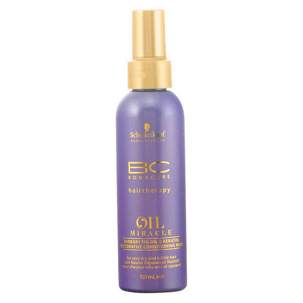 Repairing Conditioner Bc Oil Miracle Schwarzkopf