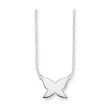 Ladies' Pendant Thomas Sabo KE1481-001-12 (42 cm)