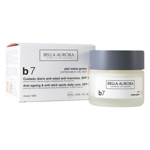 Anti-Brown Spot Cream B7 Bella Aurora Spf 15 (50 ml)