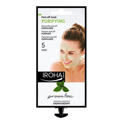 Mask Peel-off Iroha