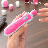 Beauty Nail Set 5 Nail Polisher