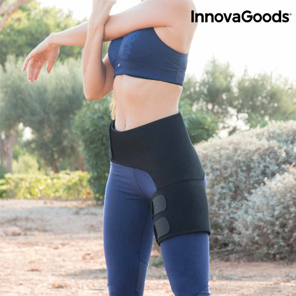 InnovaGoods Therapeutic and Sports Compression Band