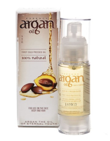 Argan Serum
