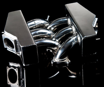 Sheet Metal Intake Manifolds